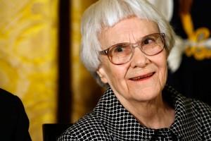 Harper Lee 'To Kill a Mockingbird' author, dead at 89