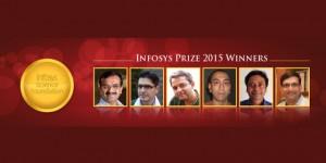 Infosys Prizes 2015