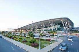 Kempegowda airport receives platinum certificate from CII