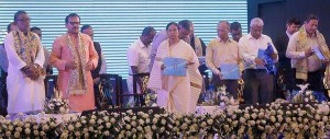 Mamata inaugurates Utkarsh Bangla scheme