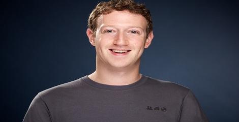 Mark Zuckerberg emerged as world's fourth richest person