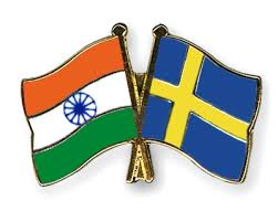 MoU signed between India and Sweden on Technical Cooperation in Rail Sector