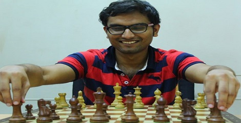 Mumbai International Open Chess tournament Title clinched by Swapnil S Dhopade