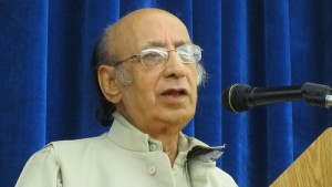 Noted Urdu poet Nida Fazli passes away