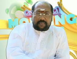 Noted music director Rajamani passes away at 60