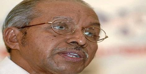 Padma Vibhushan awardee O N V Kurup passes away