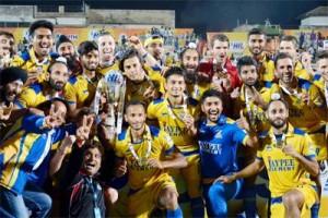 Punjab Warriors defeated Kalinga Lancers to win 2016 Hockey