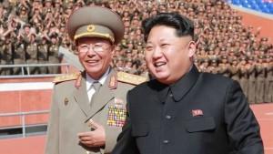 Ri Myong Su Appointed As New Military Chief Of North Korea