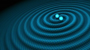 Scientists detect gravitational waves for first time