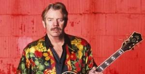 Singer-songwriter Dan Hicks passes away