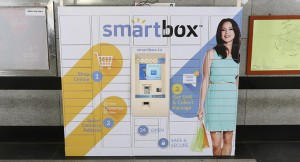Yes bank tie up with Smart box