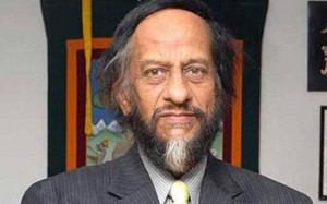 TERI asks RK Pachauri to go on indefinite leave, Ashok Chawla appointed new chairman.