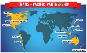 TPP Agreement