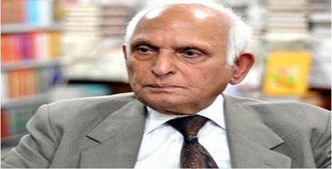 Veteran Urdu writer Intizar Husain passes away