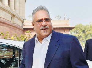 Vijay Mallya steps down as United Spirits' chairman