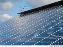 Vizag to be first major port to run on solar energy