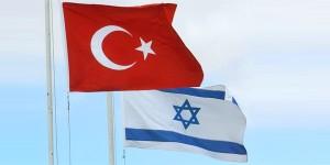 Israel,Turkey