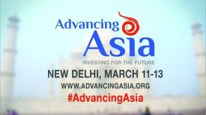 Advancing Asia