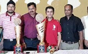 All India Open Invitational Snooker Championship 2016