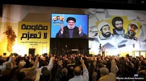 Arab League declares Lebanese movement Hezbollah a terrorist group