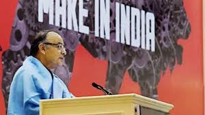 Jaitley launches 'Make in India' conference in Sydney