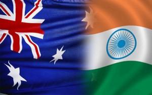 India & Australia