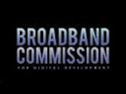 Broadband commission meet