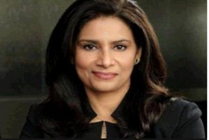 Indian-American named president CEO of bank of the west