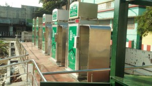 Chennai gets first smart self cleaning toilets in India