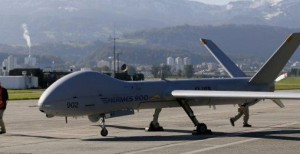 Adani Aero Defence ties up with Elbit, Alpha for unmanned aircraft systems