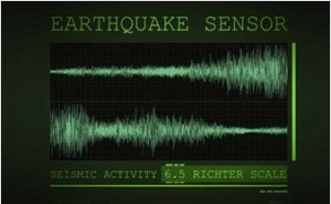 Earthquake Warning System