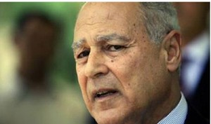 Egyptian diplomat Ahmed Aboul Gheit named Secretary General of the Arab League