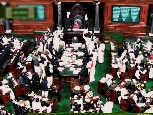 Enemy Property Bill Amendment Introduced In Parliament