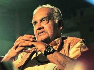Film scholar P K Nair