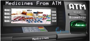 Five health care ATMs have come up in four states