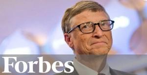 Forbes 2016 World's Billionaires List