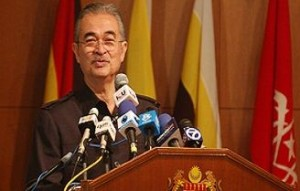 Former Malaysian PM Badawi named new Petronas adviser