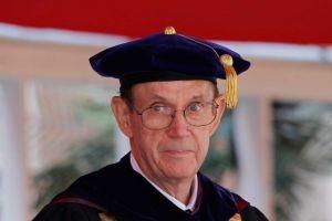 Former USC President Steven Sample dies at 75