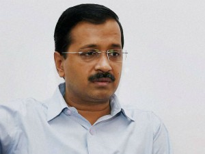 Arvind Kejriwal placed in Fortune 50 leaders