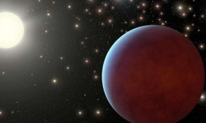 Four Giant Exoplanets Discovered