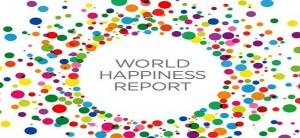 Happiness word report 2016