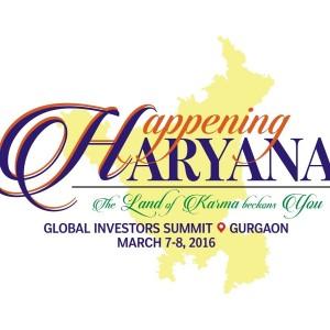 Haryana Global Investors Summit 2016
