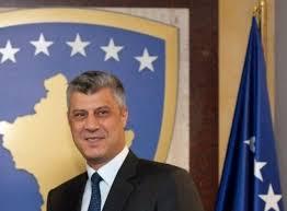 Hashim Thachi elected as President of Kosovo