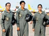 India to Deploy Women Pilots In Fighter Plane by June