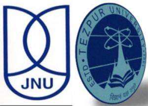 JNU & Tezpura