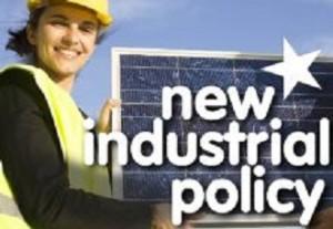 Jammu & Kashmir adopts new Industrial policy