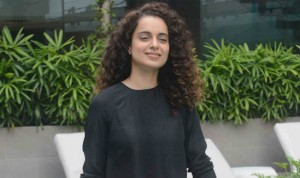 Kangana Ranaut Has Become the Brand Ambassador of Reebok India