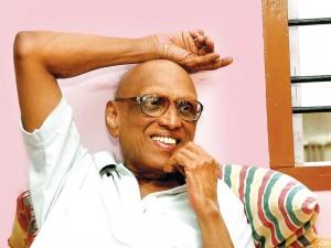 CV Kunhiraman Literary prize
