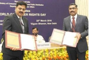 Consumer Affairs Ministry signs MoUs with industry bodies to promote consumer welfare