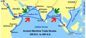 Project 'Mausam' of M/O Culture aims to explore Multi-Faceted Indian Ocean 'World'